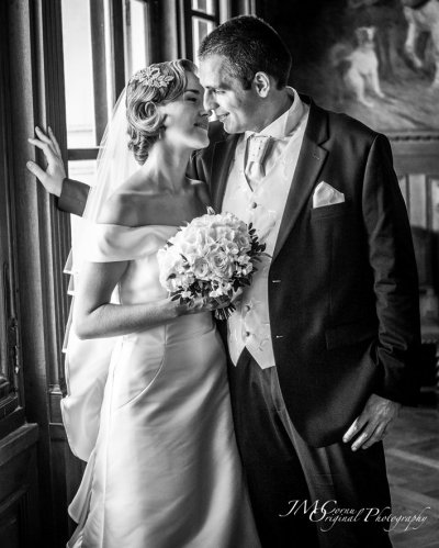 Photographe mariage - JMCornu Original Photography - photo 2