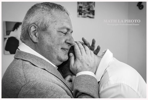 Photographe mariage - Math La Photo ( Mr SANCHEZ )  - photo 7