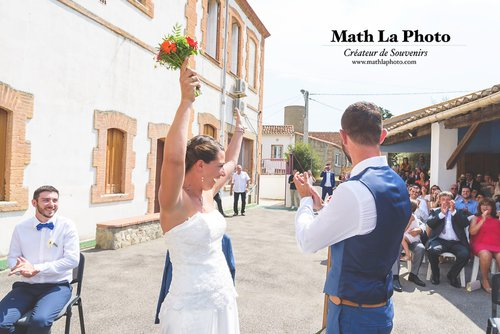 Photographe mariage - Math La Photo ( Mr SANCHEZ )  - photo 4