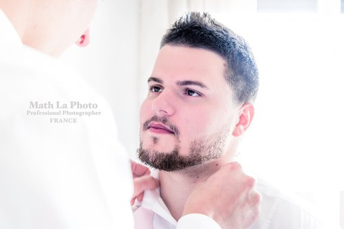 Photographe mariage - Math La Photo ( Mr SANCHEZ )  - photo 6