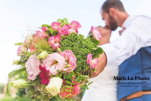 Photographe mariage - Math La Photo ( Mr SANCHEZ )  - photo 9