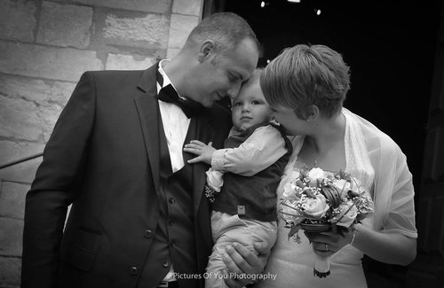 Photographe mariage - Pictures Of You Photography - photo 19
