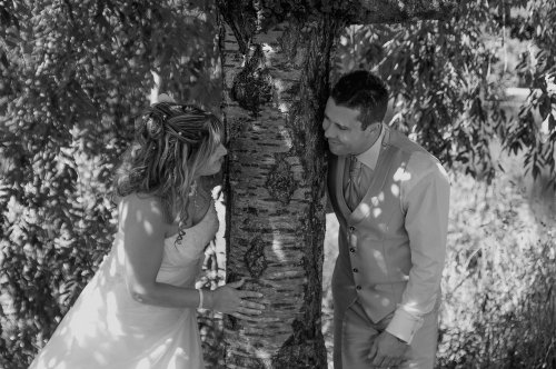 Photographe mariage - Céline Cazenave Photography - photo 28