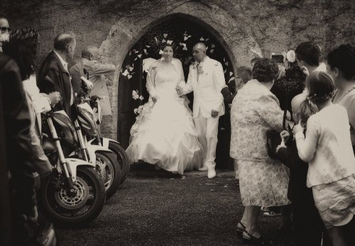 Photographe mariage - Céline Cazenave Photography - photo 3