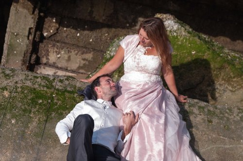 Photographe mariage - Céline Cazenave Photography - photo 18