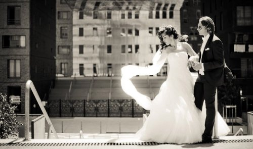 Photographe mariage - ilyes BEKHADDA - photo 2