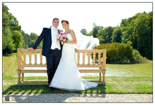 Photographe mariage - GEREM Photographe - photo 11