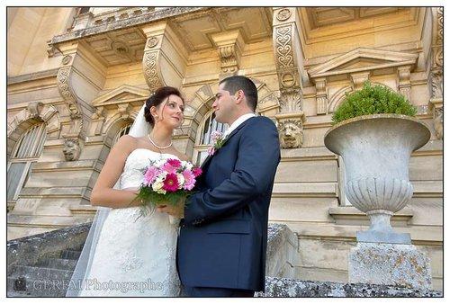 Photographe mariage - GEREM Photographe - photo 13