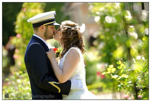 Photographe mariage - GEREM Photographe - photo 15