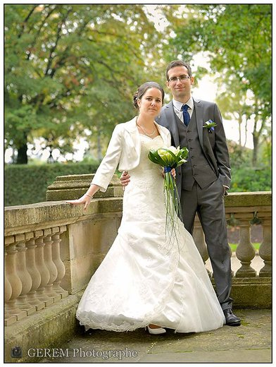 Photographe mariage - GEREM Photographe - photo 7