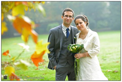 Photographe mariage - GEREM Photographe - photo 1