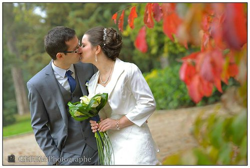 Photographe mariage - GEREM Photographe - photo 4