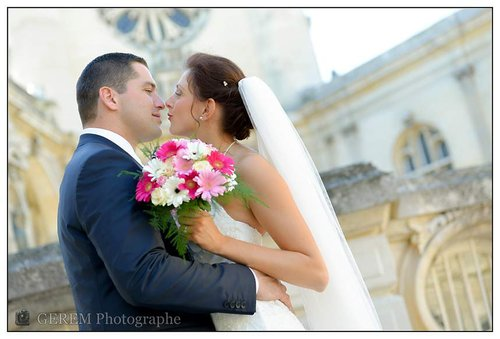 Photographe mariage - GEREM Photographe - photo 14