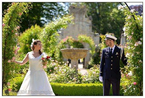 Photographe mariage - GEREM Photographe - photo 16