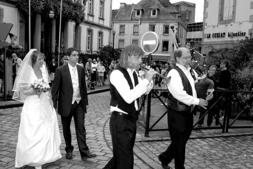 Photographe mariage - JPS CHERMAT PHOTO - BEGARD - photo 56
