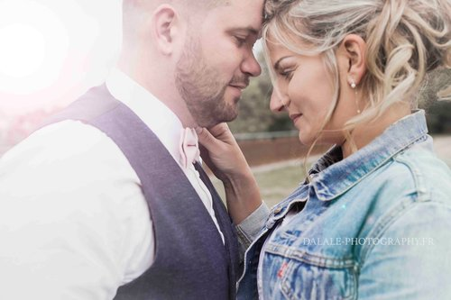 Photographe mariage - Dalale Photography - photo 12