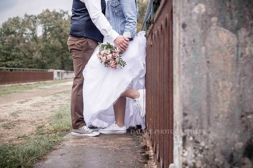 Photographe mariage - Dalale Photography - photo 11