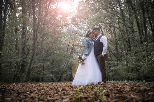 Photographe mariage - Dalale Photography - photo 13