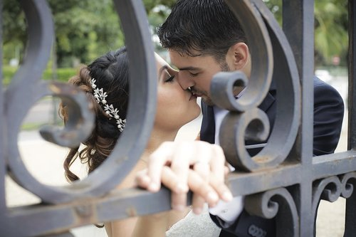Photographe mariage - Dalale Photography - photo 9