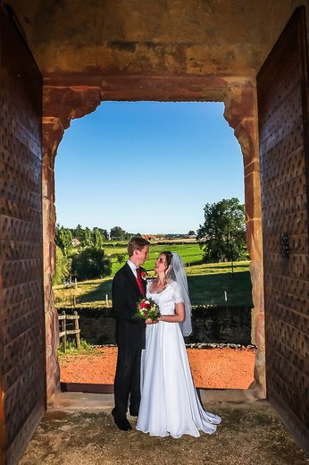 Photographe mariage - Loïc Nicoloso Photographe - photo 8