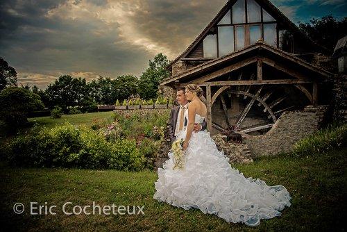 Photographe mariage - Eric COCHETEUX * Déclic-Photo - photo 26