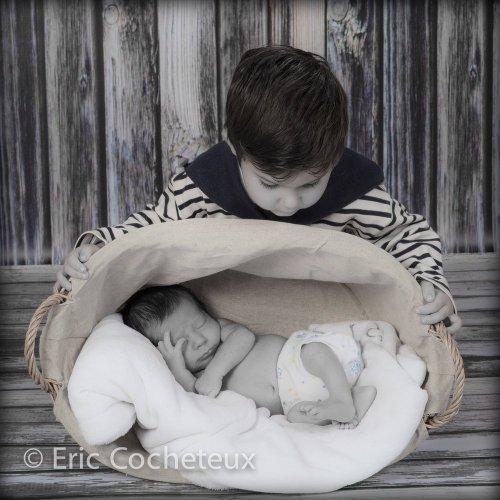 Photographe mariage - Eric COCHETEUX * Déclic-Photo - photo 31