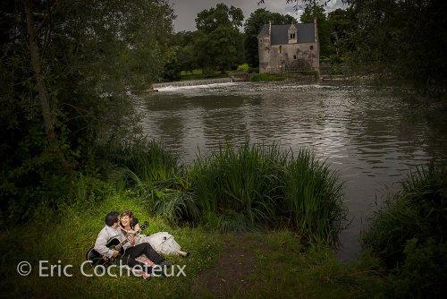 Photographe mariage - Eric COCHETEUX * Déclic-Photo - photo 28