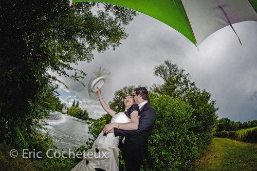 Photographe mariage - Eric COCHETEUX * Déclic-Photo - photo 27