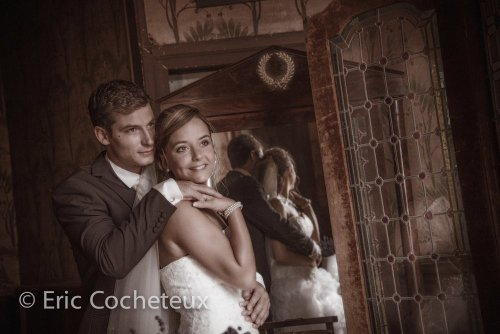 Photographe mariage - Eric COCHETEUX * Déclic-Photo - photo 29