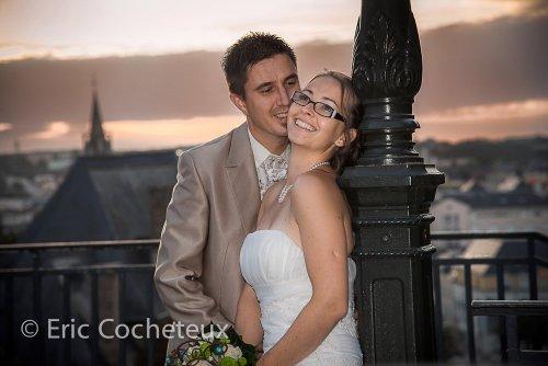 Photographe mariage - Eric COCHETEUX * Déclic-Photo - photo 30