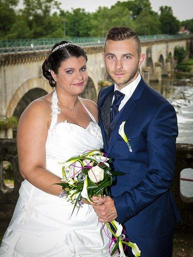 Photographe mariage - Loïc Nicoloso Photographe - photo 9