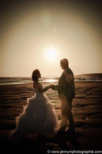 Photographe mariage - Jenny M. Photographie  - photo 45