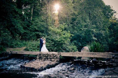 Photographe mariage - Jenny M. Photographie  - photo 41