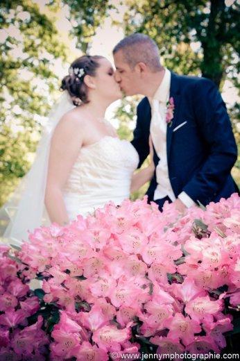 Photographe mariage - Jenny M. Photographie  - photo 31