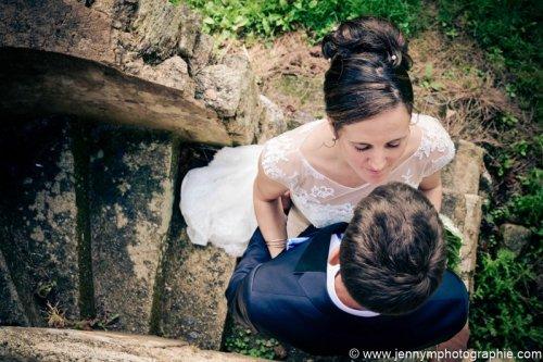 Photographe mariage - Jenny M. Photographie  - photo 61