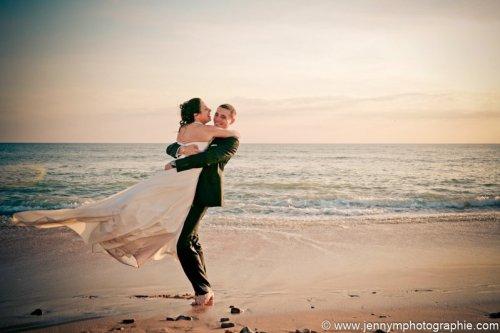 Photographe mariage - Jenny M. Photographie  - photo 37