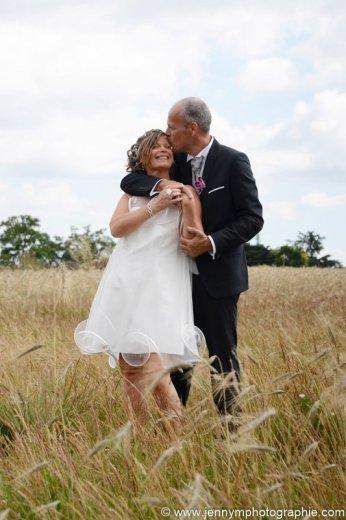 Photographe mariage - Jenny M. Photographie  - photo 44