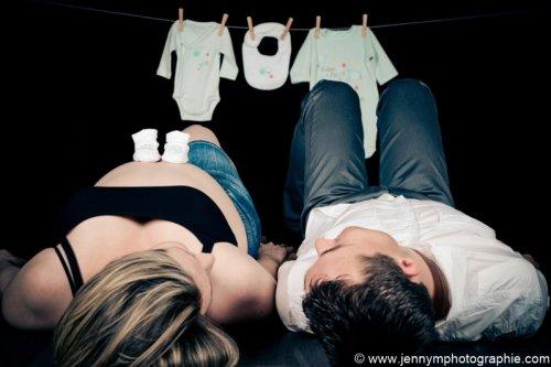 Photographe mariage - Jenny M. Photographie  - photo 39