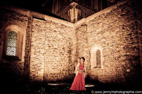 Photographe mariage - Jenny M. Photographie  - photo 36