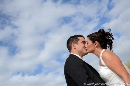 Photographe mariage - Jenny M. Photographie  - photo 47