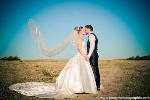 Photographe mariage - Jenny M. Photographie  - photo 48