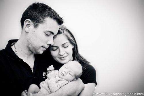 Photographe mariage - Jenny M. Photographie  - photo 13