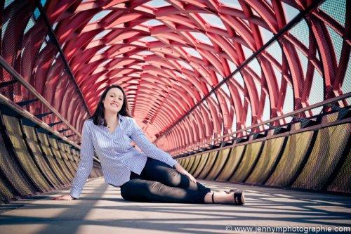 Photographe mariage - Jenny M. Photographie  - photo 15