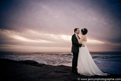 Photographe mariage - Jenny M. Photographie  - photo 29