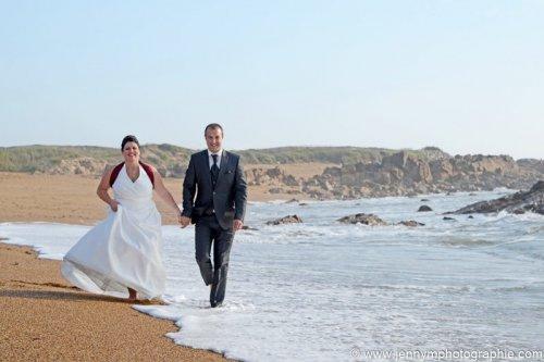 Photographe mariage - Jenny M. Photographie  - photo 54