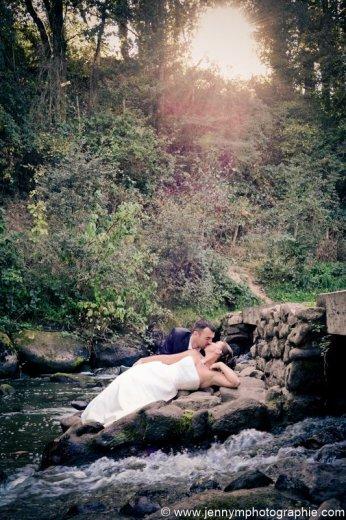 Photographe mariage - Jenny M. Photographie  - photo 52