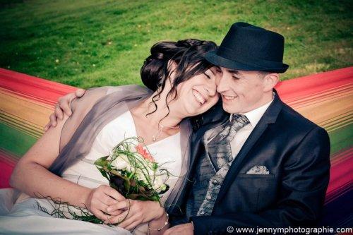 Photographe mariage - Jenny M. Photographie  - photo 28