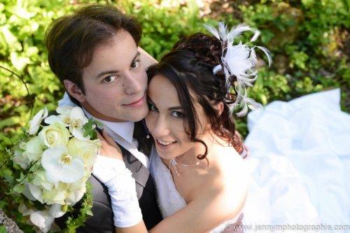 Photographe mariage - Jenny M. Photographie  - photo 30