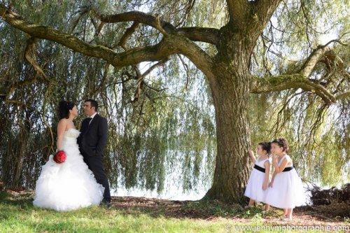 Photographe mariage - Jenny M. Photographie  - photo 51