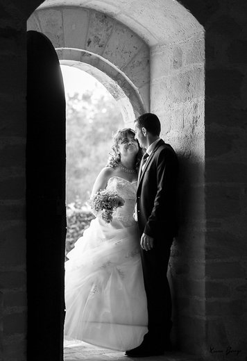 Photographe mariage - XAVIER BOURGE - photo 33